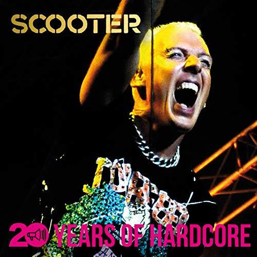 20 Years of Hardcore (Remastered)