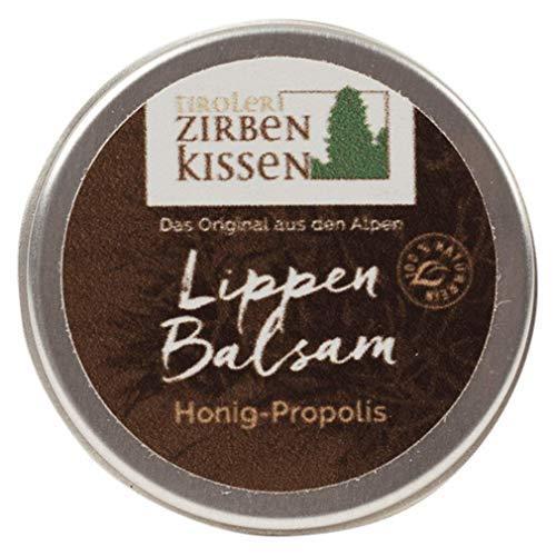 Tiroler Zirbenkissen Lippenbalsam Honig-Propolis, 10 ml