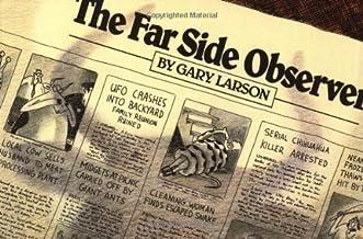 The Far Side Observer Paperback – October 1, 1987