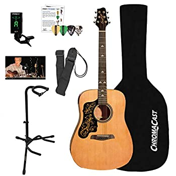 Best left hand acoustic guitar Reviews