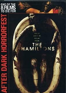 The Hamiltons: After Dark Horrorfest