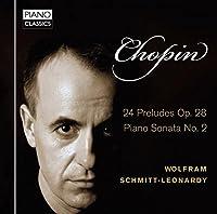 24 Preludes Op.28 Piano Sonata No.2
