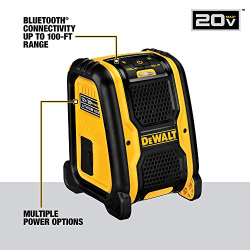DEWALT 20V MAX Combo Kit, Compact 7-Tool (DCK720D2)
