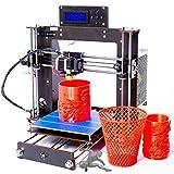 Imprimante 3D Prusa i3 MK8 Extruder Kit De Mise à Niveau De l'imprimante 3D Filament d'imprimante ABS/PLA 1.75 mm (I3)