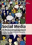 Social Media im Personalmanagement: Facebook