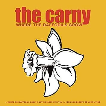 Where the Daffodils Grow EP