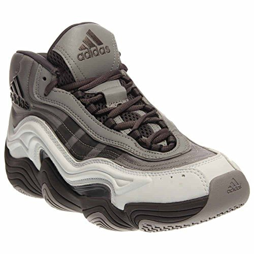 adidas Crazy 2 Mens Style: C75528-LTONIX/BLACK/WHITE Size: 8