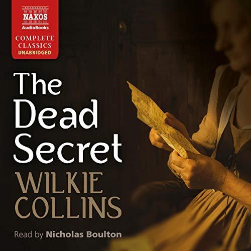 The Dead Secret Titelbild