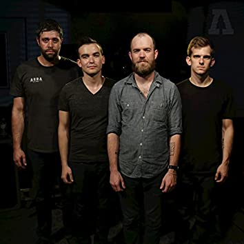 All Get Out on Audiotree Live