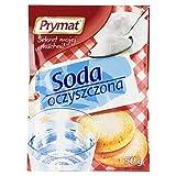 Prymat - Bullrich-sal - soda oczyszczona // Prymat - refresc