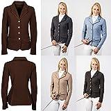51e4psfSRwL._SL160_ Le migliori giacche da equitazione: Eleganti e pratiche protezione dalle intemperie