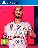 Fifa 20 Arabic/ENGLISH Edition - PlayStation 4 [Edizione: Regno Unito] - PlayStation 4