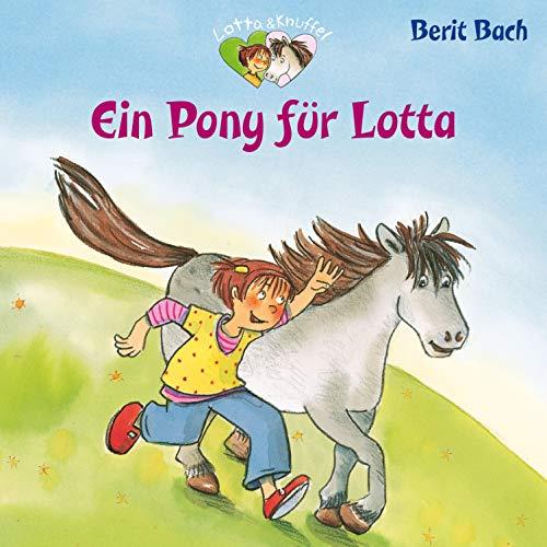 Ein Pony für Lotta cover art