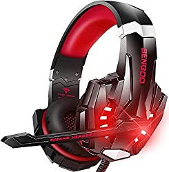 10 Best Gaming Headset Ps4 And Xbox Ones