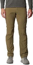 Columbia Silver Ridge II Pantalon de Randonnée Con