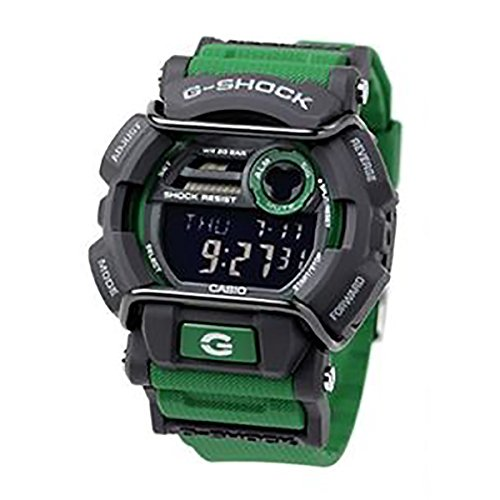 Casio Uomo Watch G-SHOCK Guarda GD-400-3D