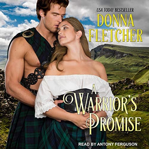 A Warrior's Promise cover art