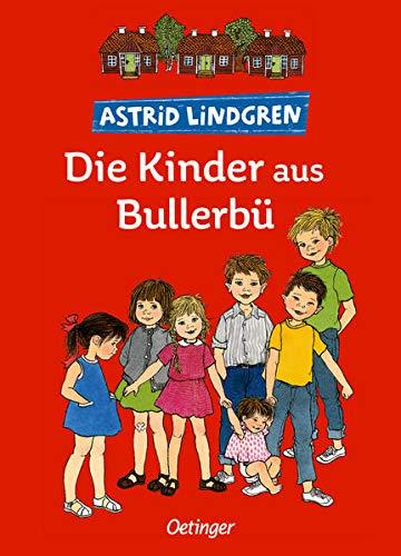 Die Kinder aus Bullerbü