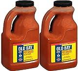 OLD BAY Hot Sauce 64 oz (2 pack )