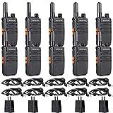 Best Retevis Two Way Radios - Retevis RB35 2 Way Radios Walkie Talkies, Review