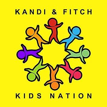 Kids Nation