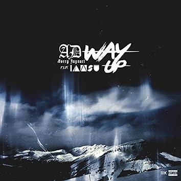 Way Up (feat. Iamsu!) - Single