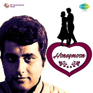 Honeymoon (Original Motion Picture Soundtrack)