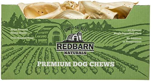 Redbarn Cow Ears (100 Pack)