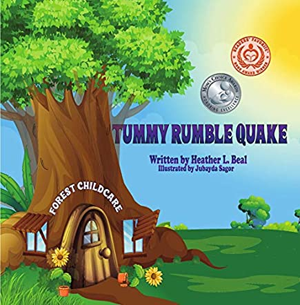 Tummy Rumble Quake