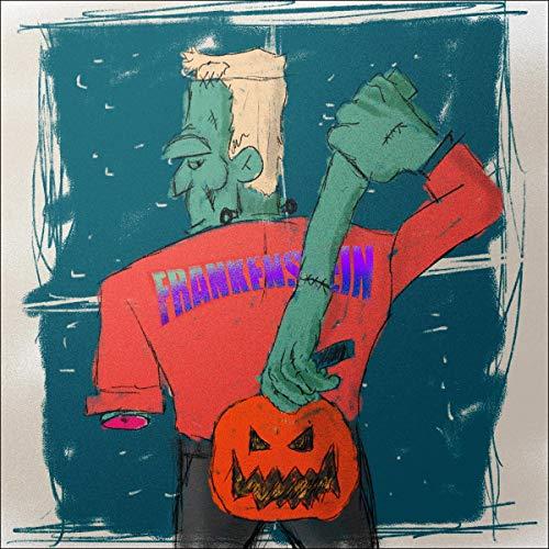 『Frankenstein o el moderno Prometeo [Frankenstein]』のカバーアート