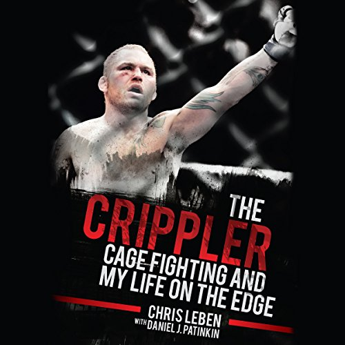 The Crippler cover art