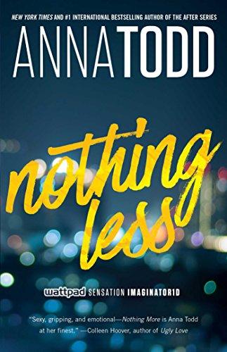 Nothing Less, 2: The Landon Series 02