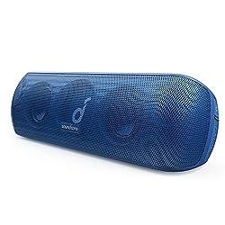 Audio de qualité Hi-Res : Motion+ est équipée d'un son Hi-Res (haute résolution) avec également le codec Qualcomm aptX pour une connexion Bluetooth fluide sans perte de qualité. Son puissant et basses intenses : doté de deux tweeters à ultra haute fr...