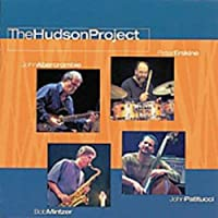 The Hudson Project Live in New York City