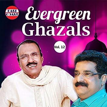 Evergreen Ghazals, Vol. 12
