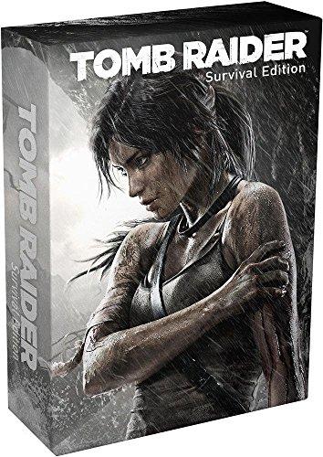 Tomb Raider SURVIVAL EDITION : Playstation 3 , FR