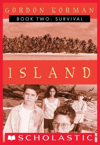 Survival (Island II) (Island Trilogy Book 2) (English Edition)