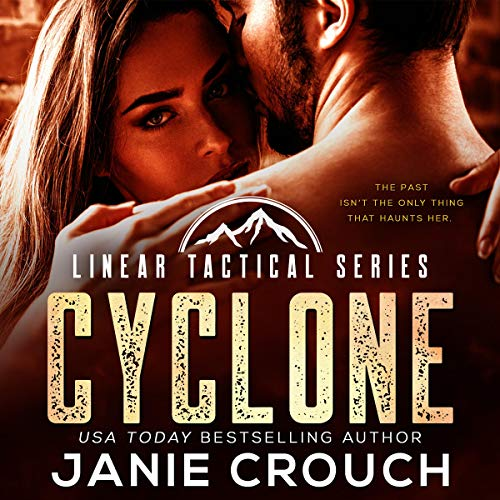 Janie Crouch Linear Tactical Series [Books 1-3]