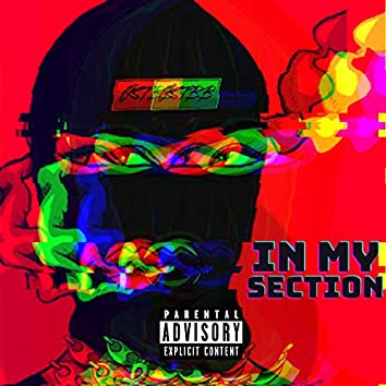 In My Section (feat. Rocktown Jay)
