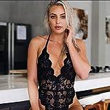 Conjuntos de lencería para mujer Ropa de dormir para mujer porno Sex Costumes Clothes Transparent Sexy Erotic Lingerie...