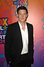 Posterazzi Poster Print Cory Monteith at Arrivals for Fox All-Star Party Pacific Park Santa Monica Ca August 2 2010. Photo by Dee CerconeEverett Collection Celebrity (8 x 10)