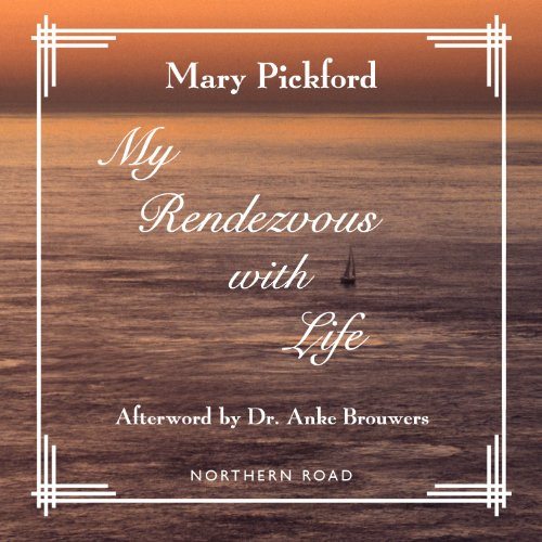 My Rendezvous with Life audiobook cover art