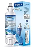 Waterfall Filter - Refrigerator Water Filter Compatible with LG LT700P & Compatible with Kenmore 46-9690 (9690)