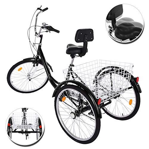Qazqa Tricycles