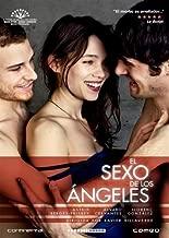 The Sex of the Angels ( El sexo de los ngeles ) [ NON-USA FORMAT, PAL, Reg.0 Import - Spain ]
