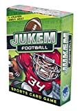 Haywire Group 371  Jukem Football Card Game