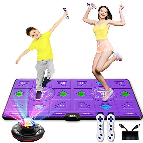Dance Mat for Adults and Kids