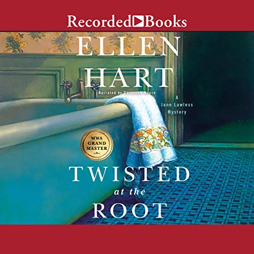 Twisted at the Root cover art