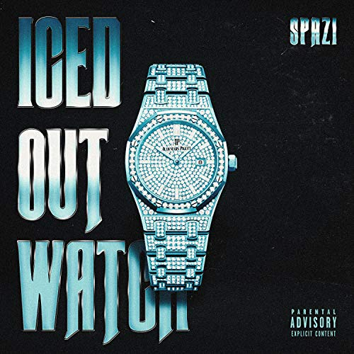 Iced Out Watch [Explicit]