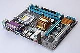 Lapcare H61 1155 Chipset Motherboard Socket (Multicolor)